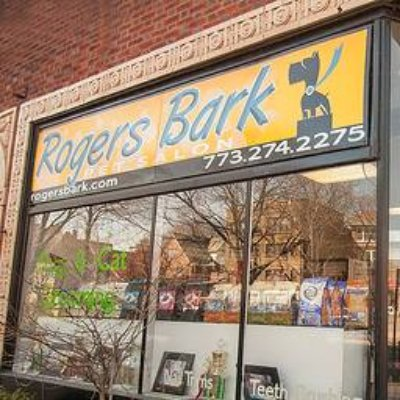 Rogers Bark Pet Salon Inc