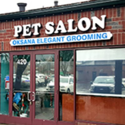 The 10 best dog groomers near me with prices reviews pet salon oksana elegant grooming solutioingenieria Images