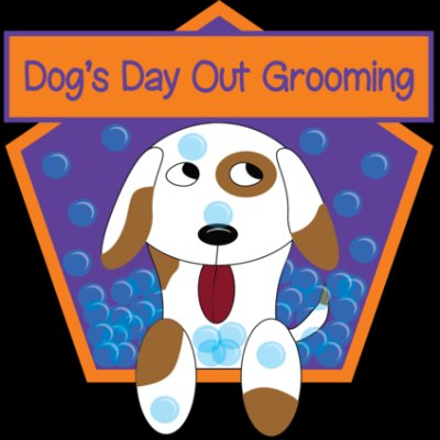 Dogs Day Out Grooming