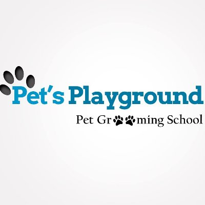 Pet's Playground: Pet Grooming School