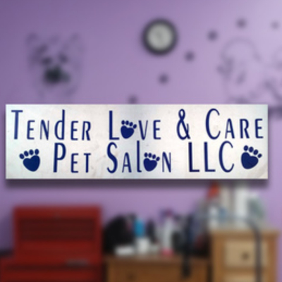Tender, Love And Care Pet Salon,llc