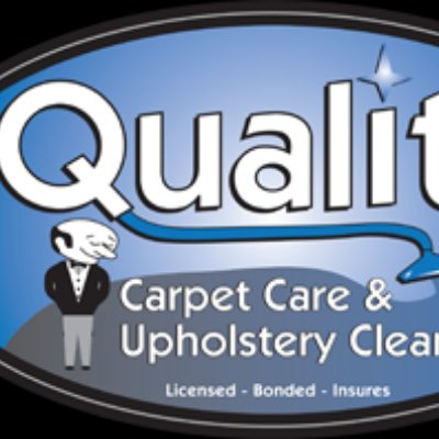 Quality Carpet Care & Upholstery Cleaning