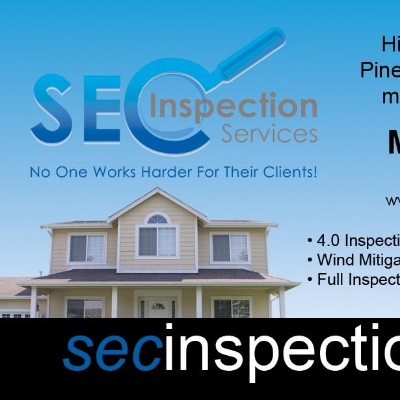 SEC Inspection Services