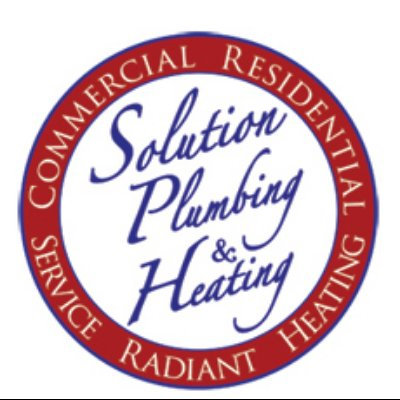 Solution Plumbing And Heating Inc