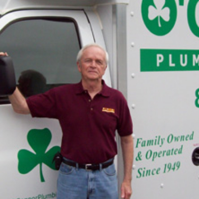 O'Connor Plumbing And Heating