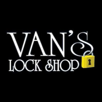 Van's Lock Shop