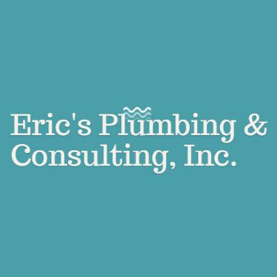 Eric S Plumbing And Consulting Inc In Johns Creek Ga