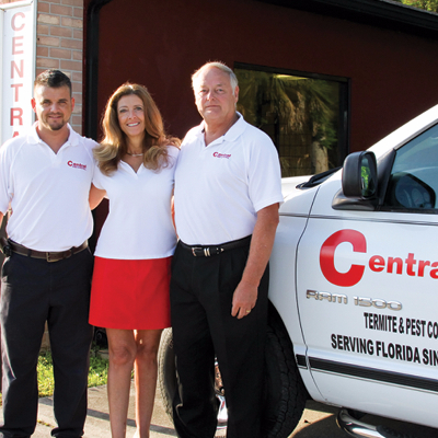 The 10 Best Termite Control Companies Near Me With Free