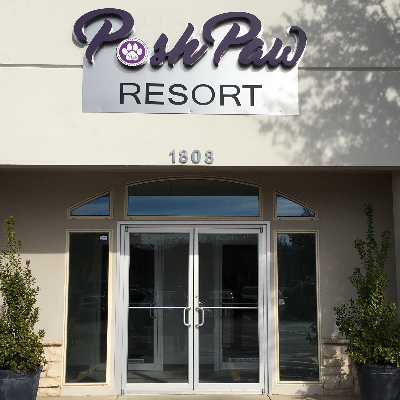 The Posh Paw Resort
