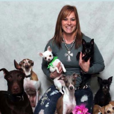 Colette S Pet Salon Paw Spa