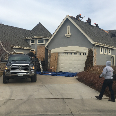 Colorado Roofers, LLC