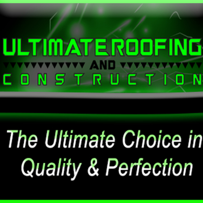 Ultimate Roofing & Construction