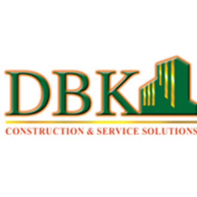 DBK Construction & Full Service Solutions