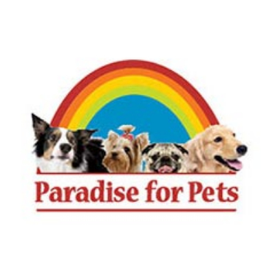 Paradise For Pets