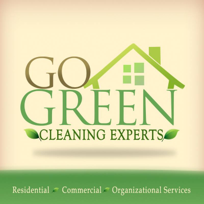 Go Green Cleaning Experts