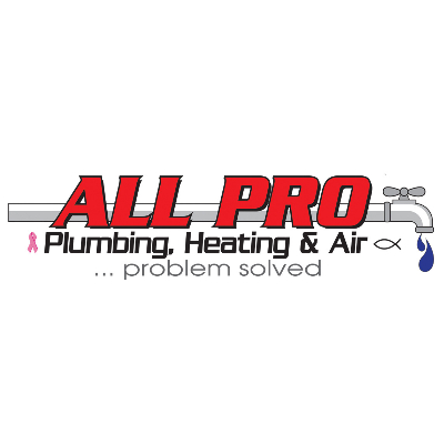 All Pro Plumbing Heating And Air In Rancho Cucamonga Ca
