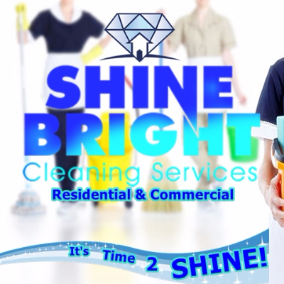 Shine Bright Cleaning Services