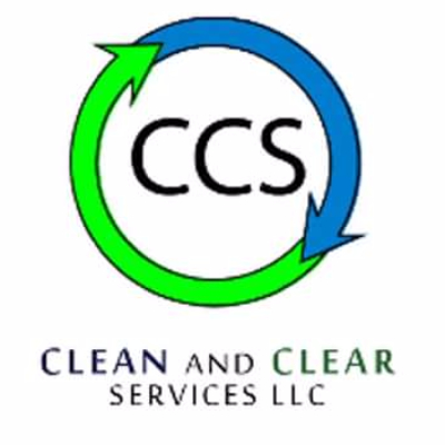 Clean And Clear Services, LLC.