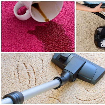 Simmons Carpet Cleaning & Flooring Services