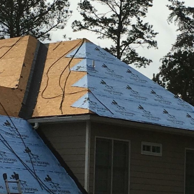 Accent Roofing Service - The Leaksmith