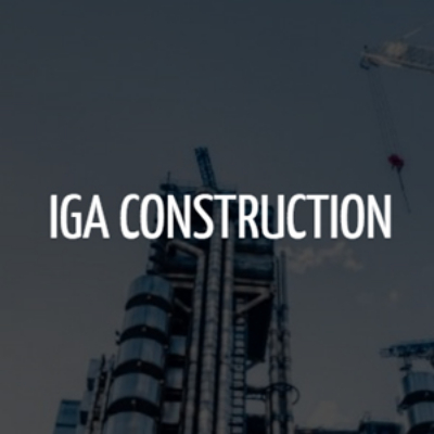 Iga Construction