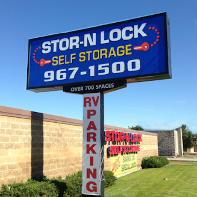 STOR-N-LOCK Self Storage & The 10 Best Storage Units in Salt Lake City UT (with Free Quotes)