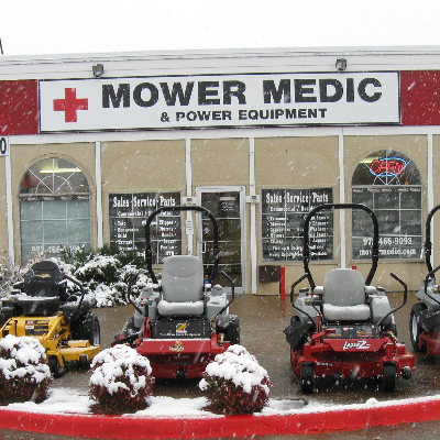 Mower Medic And Power In Irving Tx Homeguide