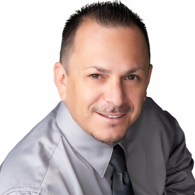 Luis Carrillo - Riverside Keller Williams Realty