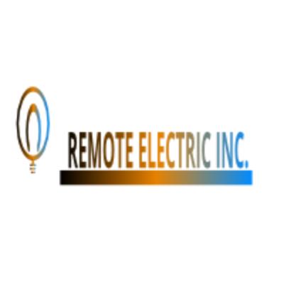 Remote Electric Inc.