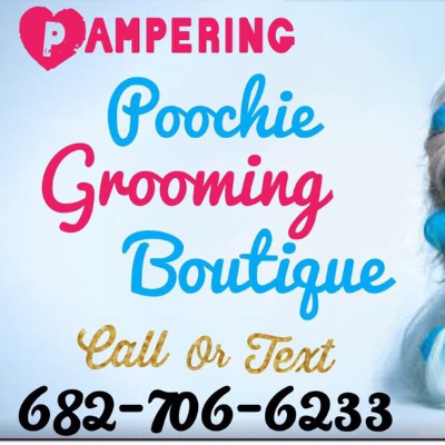 Pampering Poochie Grooming Boutique