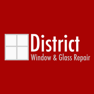District Window & Glass Repair
