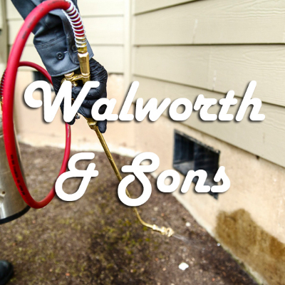 Walworth Amp Sons Pest Control Services In Chino Ca