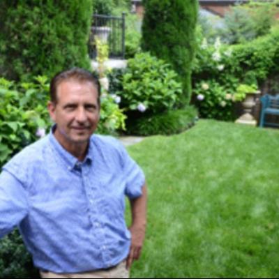 Ron Kotcho Landscape Designer In