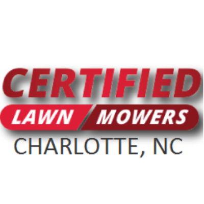CERTIFIED LAWNMOWERS