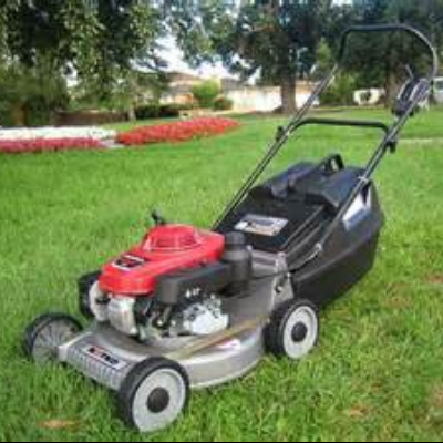 CCR Mower And Equipment Repair