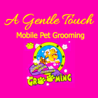 A Gentle Touch Mobile Pet Grooming In Irving Tx Homeguide