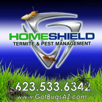 Homeshield Termite Amp Pest Management In Surprise Az