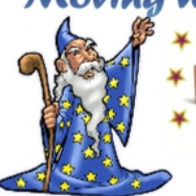The Moving Wizard