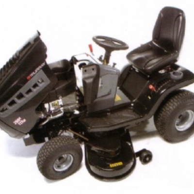 MP LAWN EQUIPMENT SERVICES AND REPAIRS INC