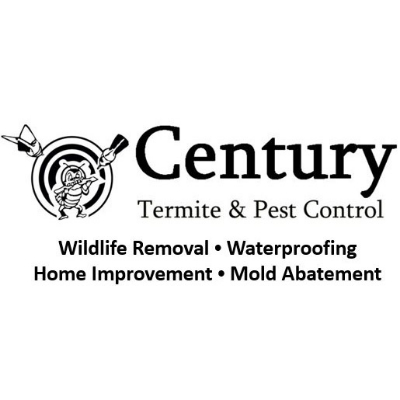 Century Termite And Pest / Mold And Water Proofing