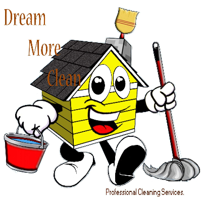 Dream More Clean Professional Cleaning Services