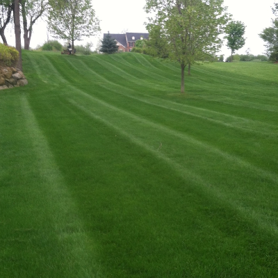 Superior Lawn Care Snow Removal Llc