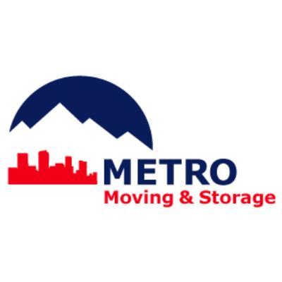 Metro Moving U0026 Storage