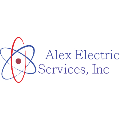 Alex Electric Service.