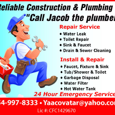 The 10 Best Plumbers Near Me (with Free Quotes)