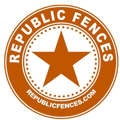 Republic Fences In Sugar Land Tx Homeguide